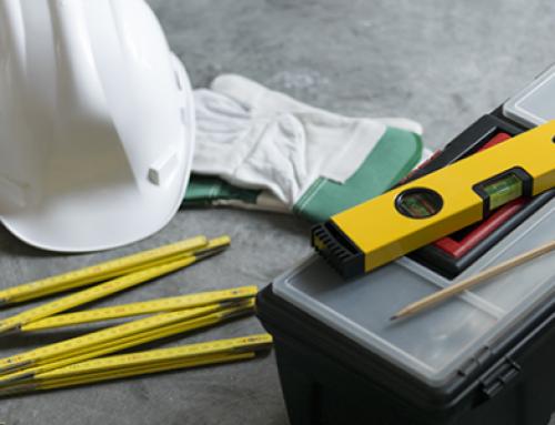 Et si on parlait des indispensables de la caisse à outils?