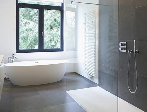 Et si on parlait de la rénovation de votre salle de bain?