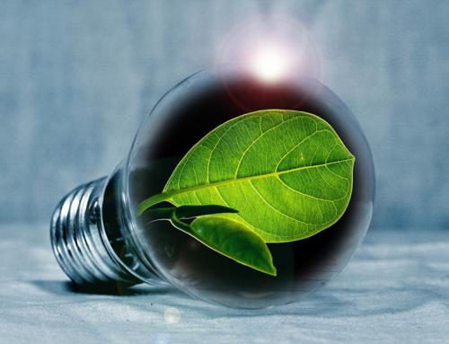 Et si on parlait d'économie d'énergie